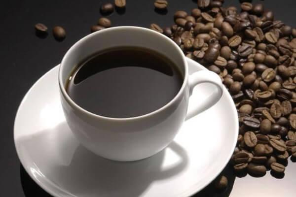 6 tác dụng của cà phê đen khi tập thể dục